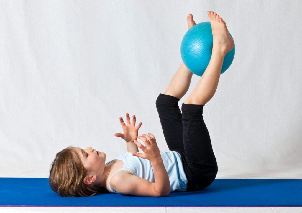 Fitness Programmes for children in Worksop